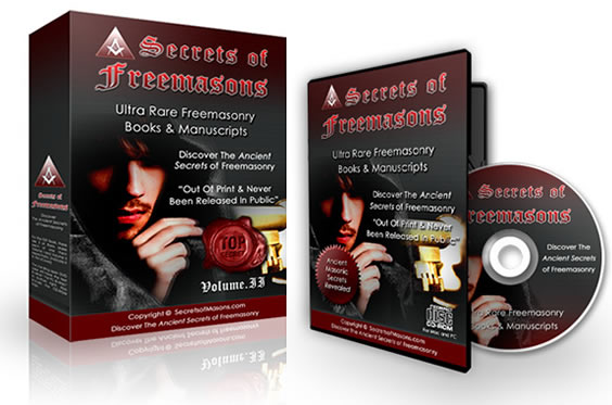 Freemasons masonic temple rituals secrets books documents