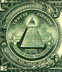 mason symbols all-seeing eye  illuminati